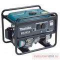 Генератор бензиновый MAKITA ЕG 321 A (~230В,2.4кВт/3.2кВА,-12В,100Вт/8.3А,12.8л)